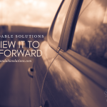 REARview It to Move Forward